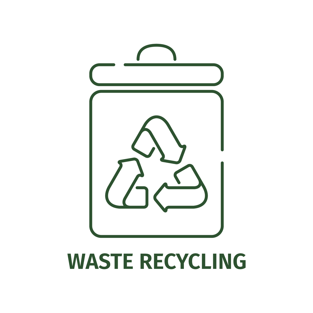 WEEE Waste Recycling